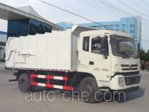 Chengliwei CLW5160ZDJE5 docking garbage compactor truck