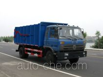 Chengliwei CLW5160ZDJT4 docking garbage compactor truck