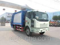 Chengliwei CLW5160ZYSC4 garbage compactor truck