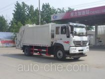 Chengliwei CLW5160ZYSZ5 garbage compactor truck