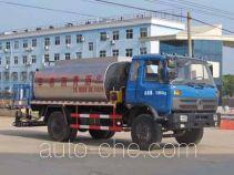 Chengliwei CLW5161GLQT4 asphalt distributor truck
