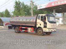 Chengliwei CLW5161GNYC5 milk tank truck