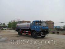 Chengliwei CLW5161GSSD4 sprinkler machine (water tank truck)