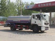 Chengliwei CLW5161GSST5 sprinkler machine (water tank truck)