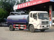 Chengliwei CLW5161GXED5 suction truck