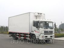 程力威牌CLW5161XLCD4型冷藏车
