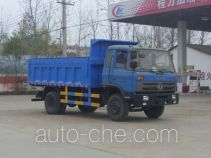 Chengliwei CLW5161XTYT4 sealed garbage container truck