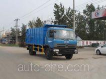 Chengliwei CLW5161ZDJ4 docking garbage compactor truck