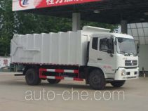 Chengliwei CLW5161ZDJD5 docking garbage compactor truck