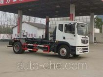 Chengliwei CLW5161ZXXT5 detachable body garbage truck