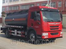 Chengliwei CLW5162GFWC5 corrosive substance transport tank truck
