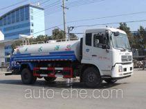 Chengliwei CLW5162GPSD5 sprinkler / sprayer truck