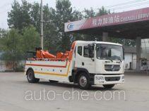 Chengliwei CLW5162TQZD4 автоэвакуатор (эвакуатор)