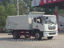 Chengliwei CLW5162ZDJD4 docking garbage compactor truck