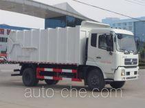 Chengliwei CLW5163ZDJD5 docking garbage compactor truck