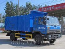 Chengliwei CLW5163ZDJT4 docking garbage compactor truck