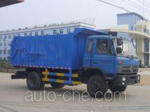 Chengliwei CLW5164ZDJT4 docking garbage compactor truck