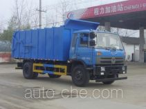 Chengliwei CLW5165ZDJT4 docking garbage compactor truck