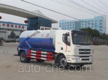 Chengliwei CLW5180GXWL5 sewage suction truck