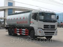 Chengliwei CLW5250GFLD4 low-density bulk powder transport tank truck