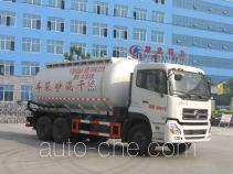 Chengliwei dry mortar transport truck