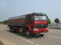 Chengliwei CLW5250GHYZ3 chemical liquid tank truck