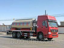 Chengliwei CLW5250GLQZ asphalt distributor truck