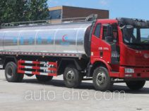 Chengliwei CLW5250GNYC4 milk tank truck