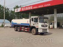 Chengliwei CLW5250GSSE5 sprinkler machine (water tank truck)