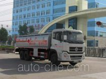 Chengliwei CLW5250GYYD4 oil tank truck