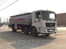Chengliwei CLW5250GYYD5 oil tank truck