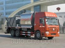 Chengliwei CLW5250TFCZ4 synchronous chip sealer truck