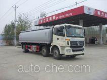 Chengliwei CLW5250TGYB4 oilfield fluids tank truck