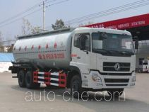 Chengliwei CLW5251GFLD4 low-density bulk powder transport tank truck