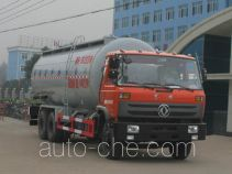 Chengliwei CLW5251GFLT3 low-density bulk powder transport tank truck