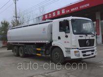 Chengliwei CLW5251TGYD5 oilfield fluids tank truck
