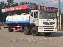 Chengliwei sprinkler / sprayer truck