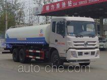 Chengliwei CLW5252GSSE5 sprinkler machine (water tank truck)