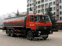 Chengliwei CLW5253GHYT3 chemical liquid tank truck