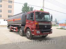 Chengliwei CLW5253GRYB4 flammable liquid tank truck