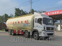 Chengliwei CLW5310GFLD4 low-density bulk powder transport tank truck
