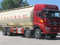Chengliwei CLW5310GFLZ4 low-density bulk powder transport tank truck