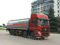 Chengliwei CLW5310GHY3 chemical liquid tank truck