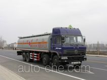 Chengliwei CLW5310GHYT3 chemical liquid tank truck
