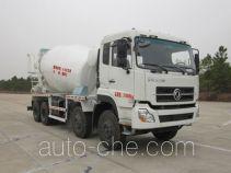Chengliwei CLW5310GJBD4 concrete mixer truck