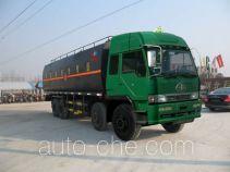 Chengliwei liquid asphalt transport tank truck