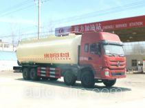 Chengliwei CLW5310GXHT4 pneumatic discharging bulk cement truck