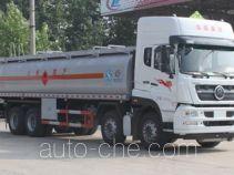 程力威牌CLW5310GYYZ4型运油车