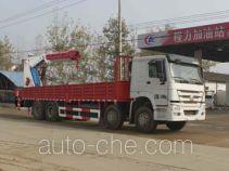 Chengliwei CLW5310JSQZ4 truck mounted loader crane