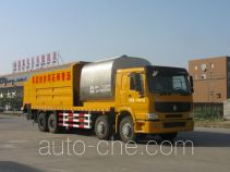 Chengliwei CLW5310TFCZ3 synchronous chip sealer truck